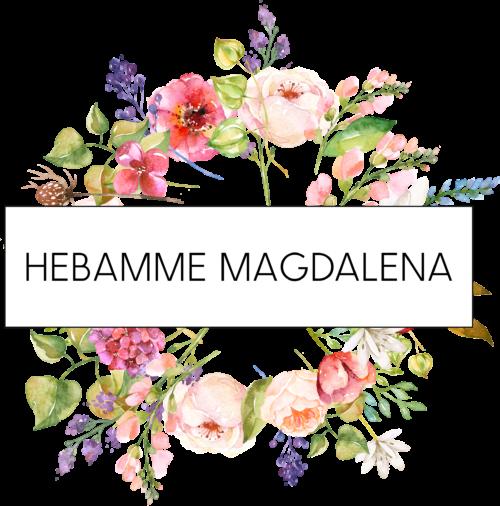 Hebamme Magdalena
